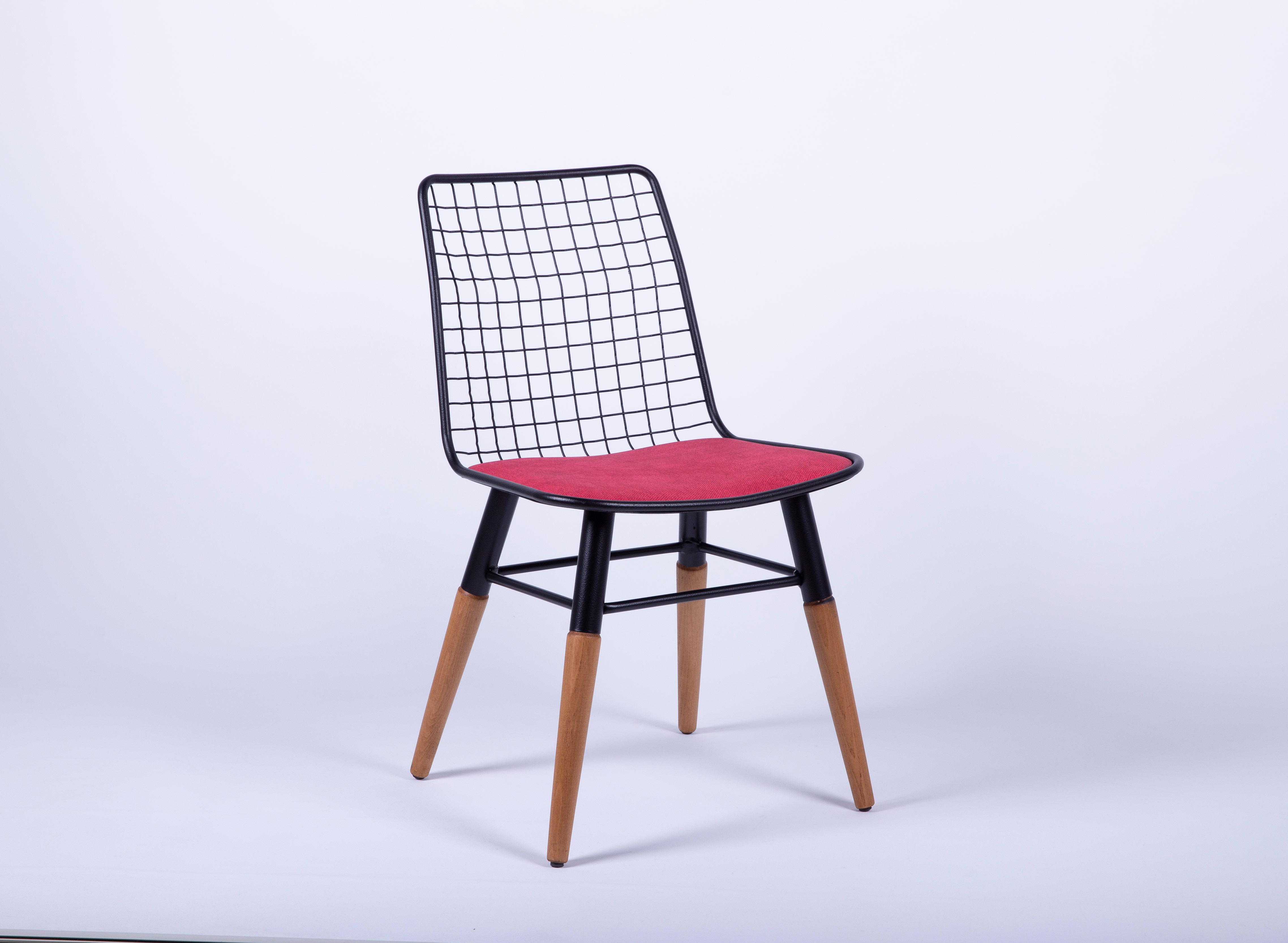 Tel Sandalye Kullananlar